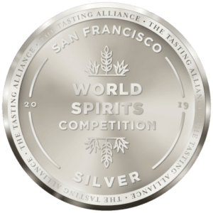 Silver Medal 2019