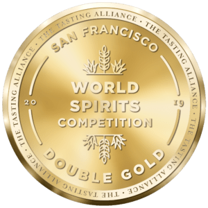 Double gold Medal 2019