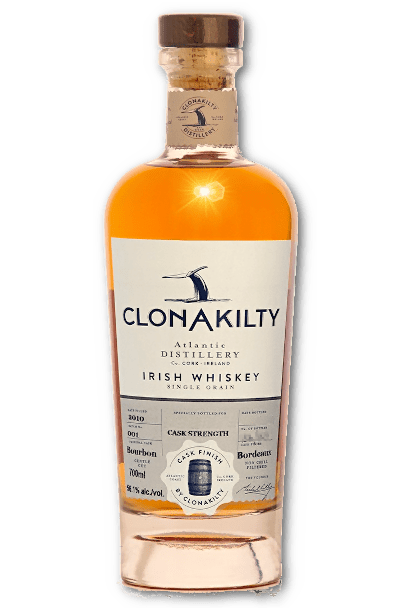 clonakilty distillery port cask finish
