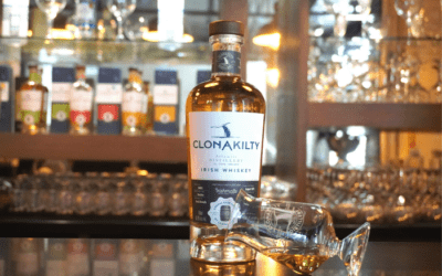 Cognac Cask Finish with Irish Malts