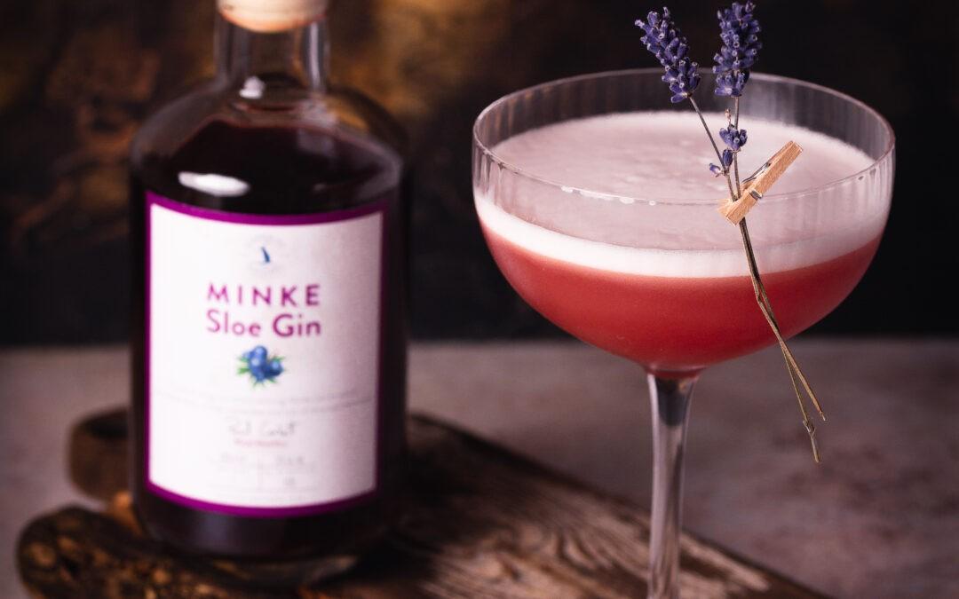 Sloe Gin Cocktail Recipe