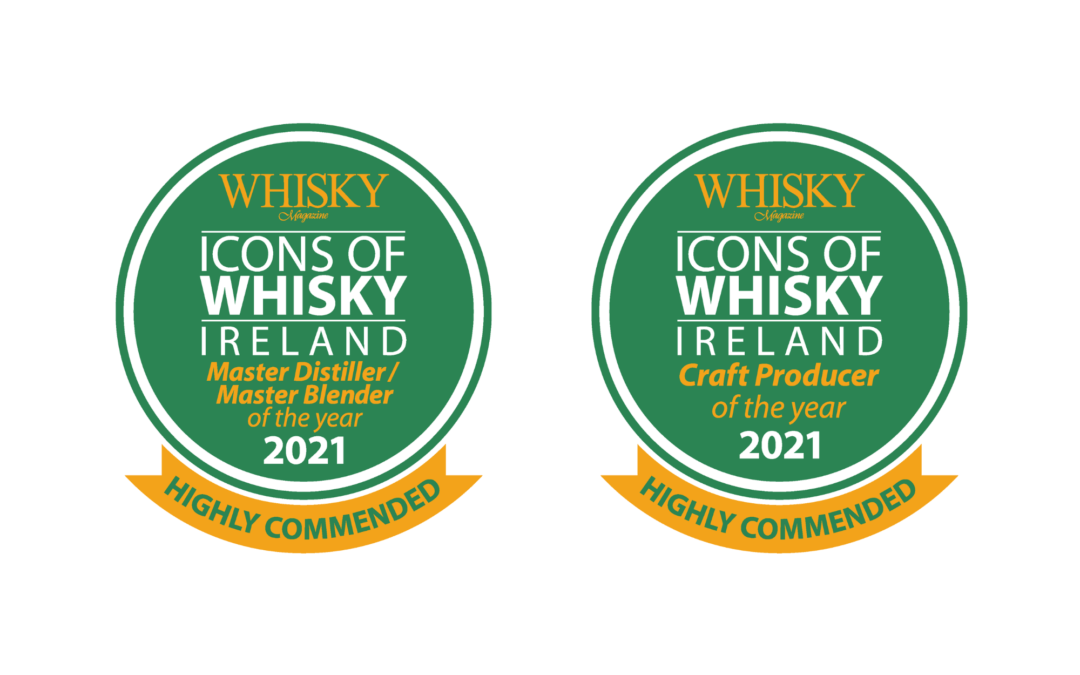 Icons of Whisky Awards 2021