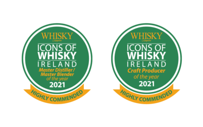 Icons of Whisky Awards 2021